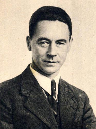 Gulbrand Lunde