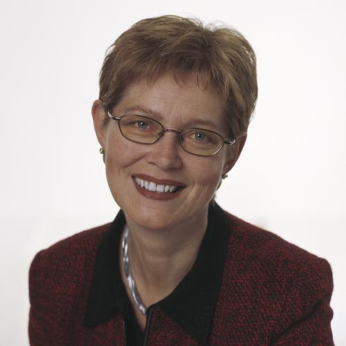 Ellen Stensrud