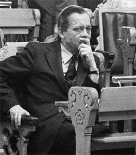 Knut Frydenlund