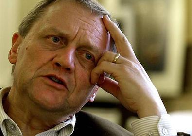 Kjell Bjørndalen