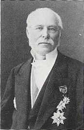 Ole Jacob Broch