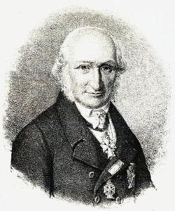 Niels  Treschow