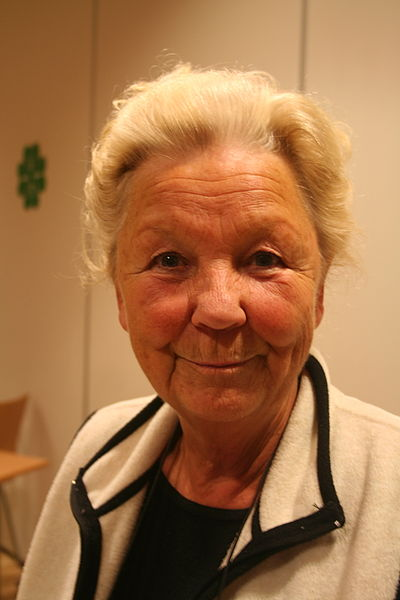Ragnhild Queseth  Haarstad