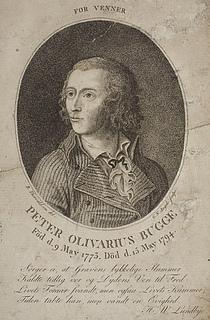 Peter Olivarius Bugge