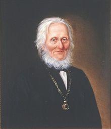 Arnoldus von Westen Sylow  Koren