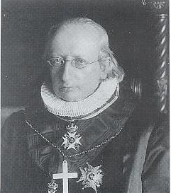 Johan Christian Heuch