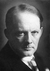 Bertram Dybwad  Brochmann