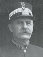 Ole Beyer Høstmark