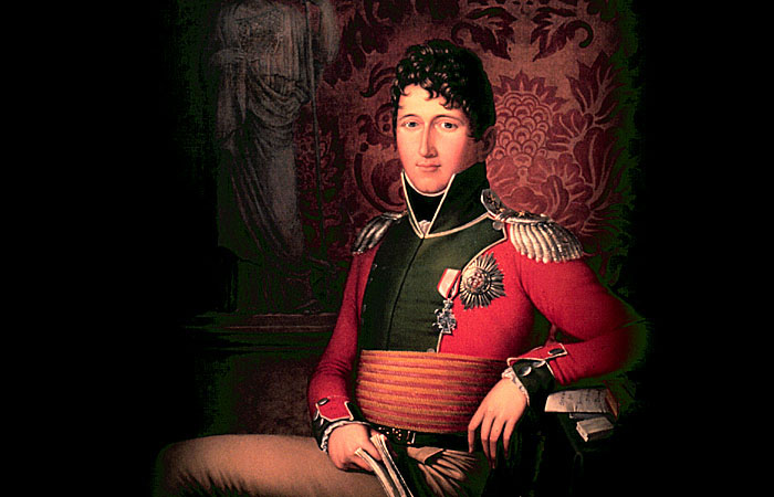 None Christian Frederik