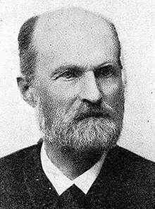 Jacob Otto Lange
