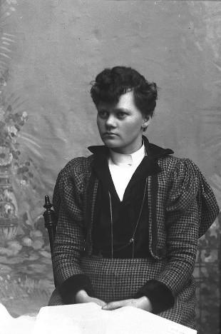 Marie Høeg