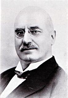 Axel Andreas  Thallaug