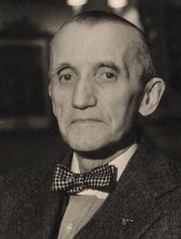 Frederik  Prytz