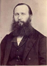 Wilhelm Andreas  Wexels