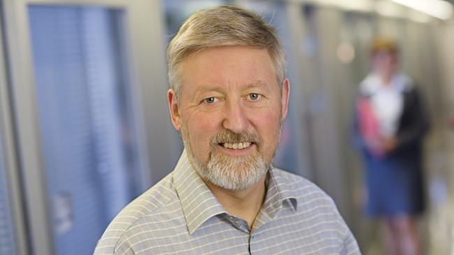 Tor-Arne Solbakken