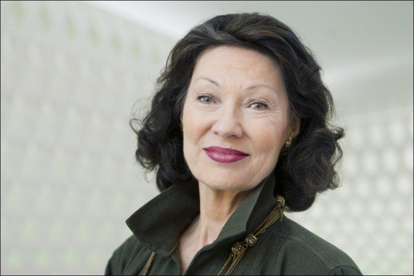 Åse Kleveland