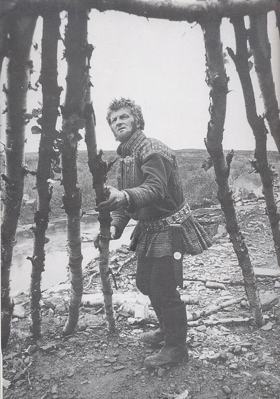 Mikkel N. Eira