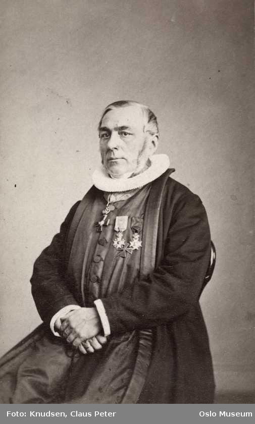Peter Andreas Jensen