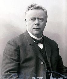 Magnus  Halvorsen