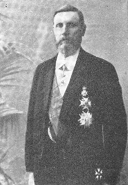 Edvard Liljedahl