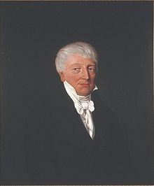 Alexander Christian Møller