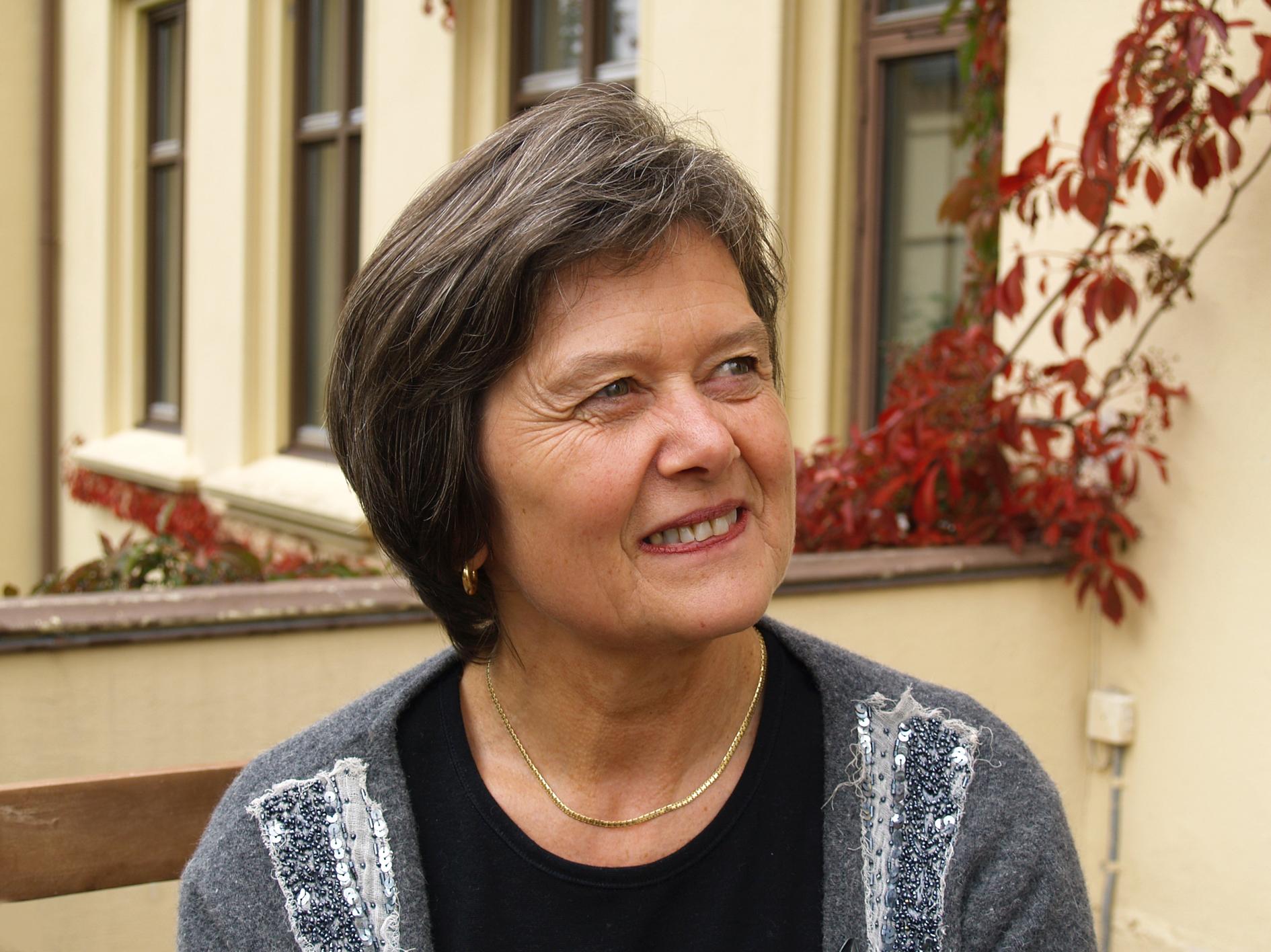 Helga Haugland Byfuglien