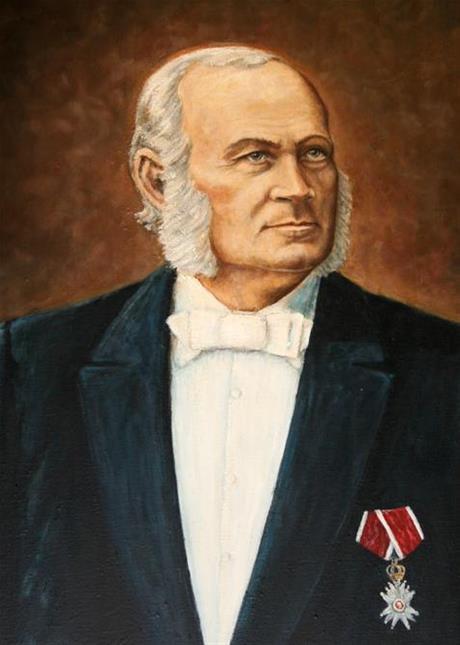 Carl Arnesen