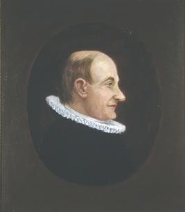 Georg Burchard  Jersin