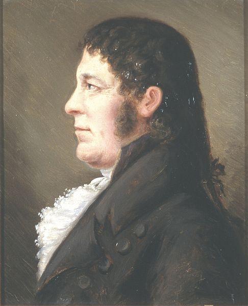 Jens Rolfsen