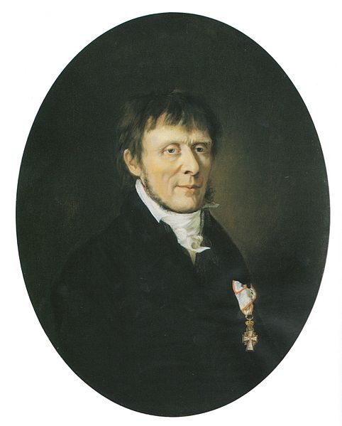 Carl Stoltenberg