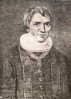 Johan Ernst Welhaven