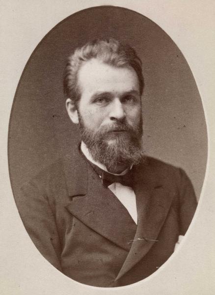 Carl Herman Lunde