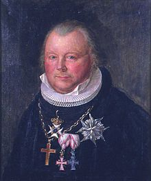 Fredrik Julius Bech