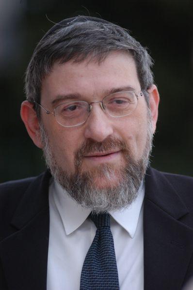 Michael Melchior