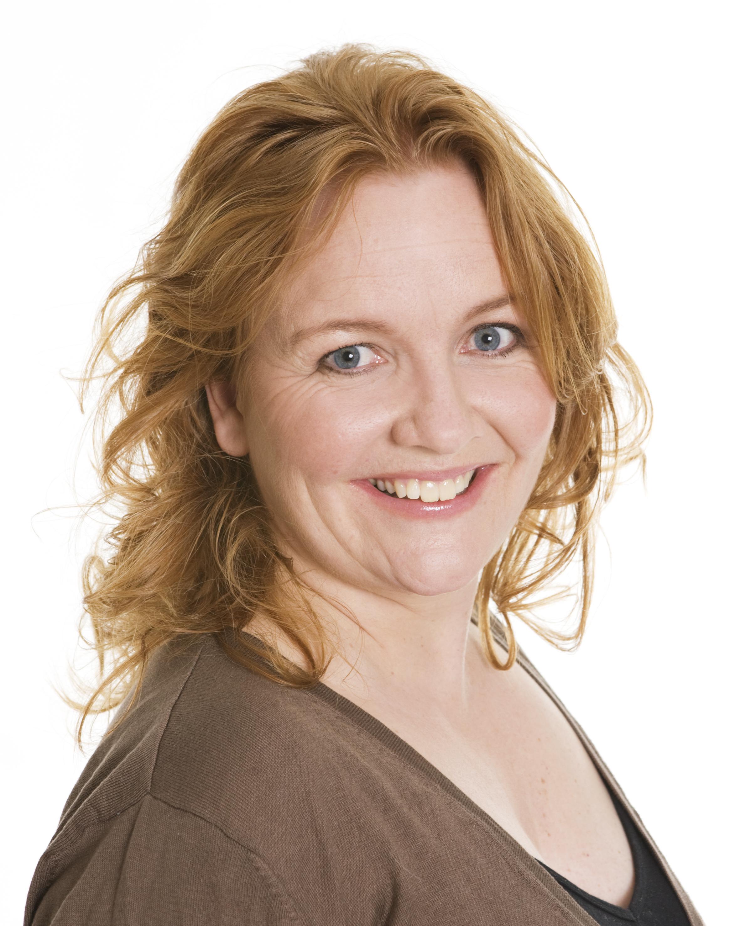 Dagrun Eriksen