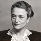 Kirsten Hansteen