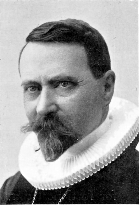 Johan  Støren