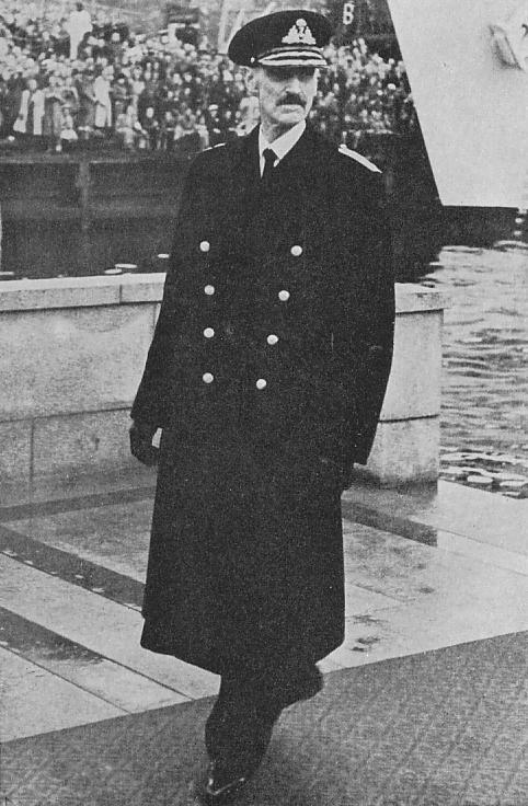 7. juni 1945, Honnørbryggen. (Kilde: W. P. Sommerfeldt: Hans Majestet Kong Haakon VII Taler 1905-1946 - et utvalg og en bibliografi. Oslo 1947)
