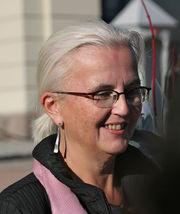 Helen Oddveig Bjørnøy
